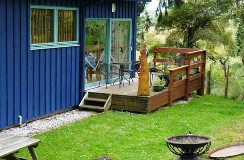 Last Minute Cottages - Captivating Aviemore & The Cairngorms Cottage S104626