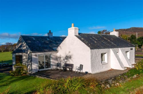 Last Minute Cottages - Charming Argyll & The Isles Cottage S104753