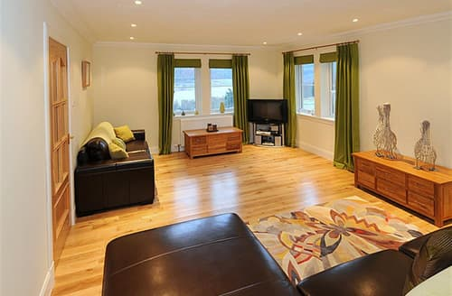 Last Minute Cottages - Beautiful Inverness & Loch Ness Cottage S104754