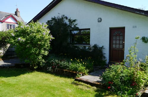 Last Minute Cottages - Delightful Sutherland & Caithness Cottage S104793