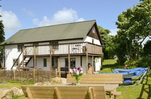 Last Minute Cottages - Fleur's Cottage
