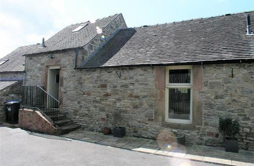 Last Minute Cottages - Bosing Barn