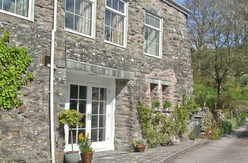 Last Minute Cottages - Exquisite Coniston And Grizedale Cottage S25069