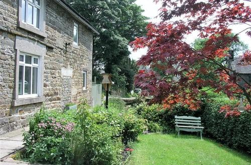 Last Minute Cottages - Attractive Butterton Cottage S104949