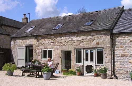 Big Cottages - Delightful Carsington Cottage S104959