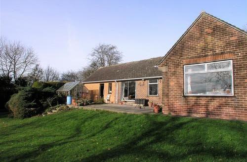 Last Minute Cottages - Ellencroft