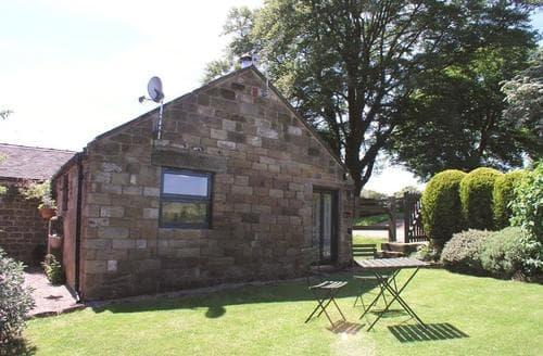Last Minute Cottages - Topshill