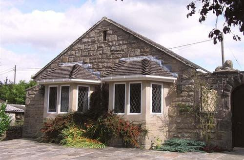 Last Minute Cottages - Stanton Lodge