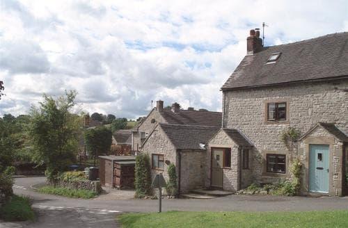 Last Minute Cottages - Farm View
