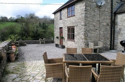 Last Minute Cottages - The Cliffe