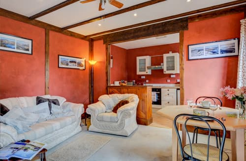 Last Minute Cottages - Attractive Caernarfon Cottage S105016