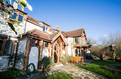 Big Cottages - Beautiful Glastonbury  Cottage S105071