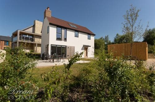 Last Minute Cottages - Attractive Central Dorset Cottage S105135