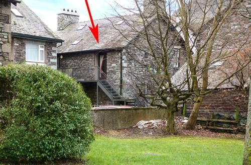 Last Minute Cottages - Quaint Grasmere Apartment S25107