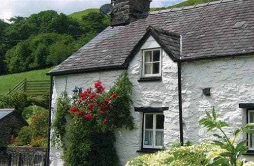 Last Minute Cottages - Charming Machynlleth Rental S25132
