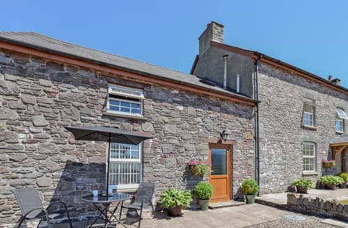 Last Minute Cottages - Bwthyn Blaencar
