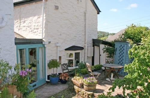 Last Minute Cottages - Excellent Tiverton Cottage S25145