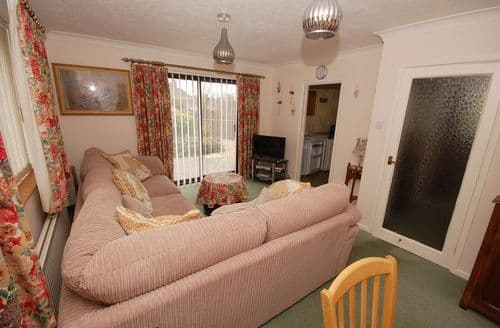 Last Minute Cottages - 1a Marriotts Way
