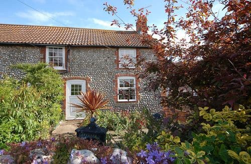 Last Minute Cottages - Romany Rye