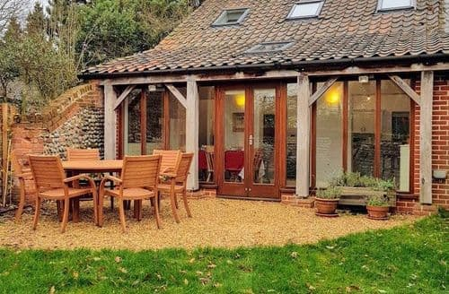 Last Minute Cottages - Superb Knapton Cottage S105575