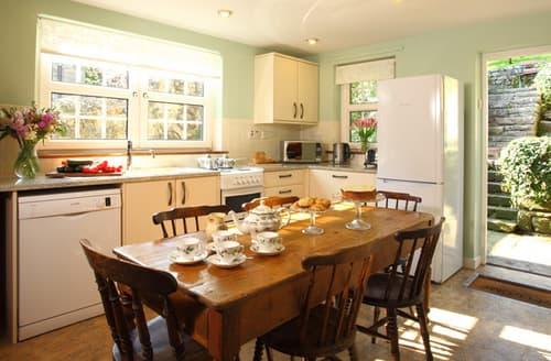 Big Cottages - Splendid Sharperton Cottage S105596