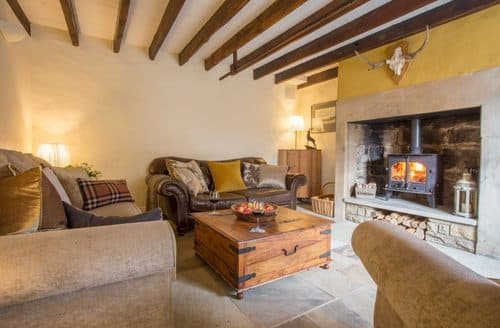 Big Cottages - Beautiful Sharperton Cottage S105599
