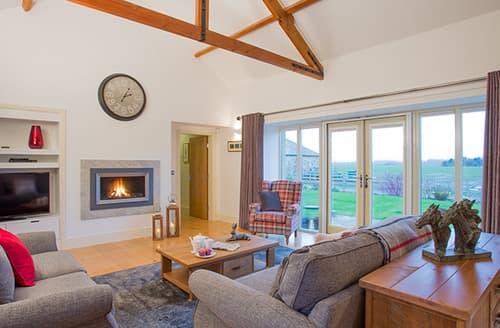 Big Cottages - Adorable Bamburgh Cottage S105605