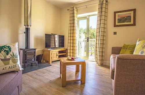 Last Minute Cottages - Gorgeous East Thirston Cottage S105606
