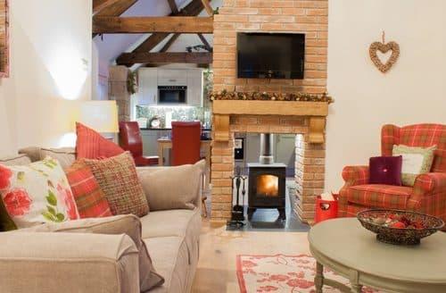 Last Minute Cottages - Stunning Felton Cottage S105609