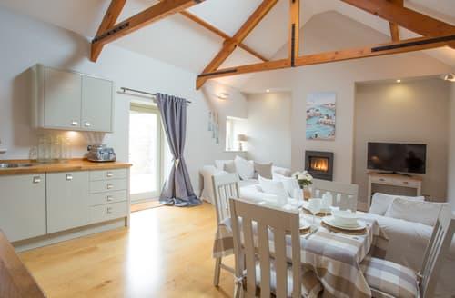 Last Minute Cottages - Lovely Bamburgh Cottage S105612