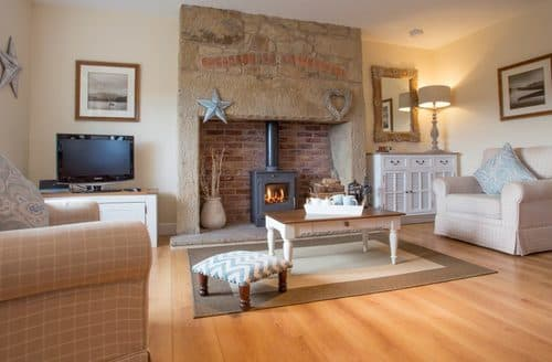 Last Minute Cottages - Excellent Northumberland Cottage S105614
