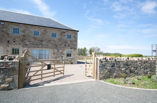 Last Minute Cottages - Delightful Bamburgh Cottage S105615