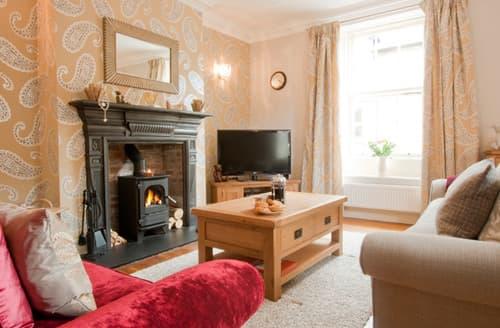 Last Minute Cottages - Superb Alnwick Cottage S105618