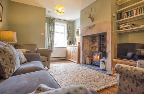 Last Minute Cottages - Stunning Christon Bank Cottage S105620