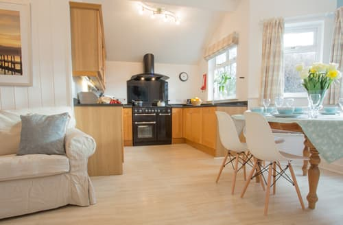 Big Cottages - Luxury Bamburgh Cottage S105633