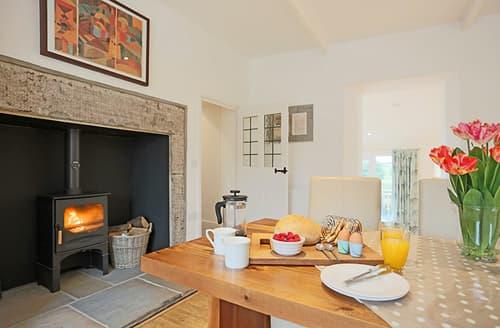 Last Minute Cottages - Gorgeous Embleton Cottage S105634