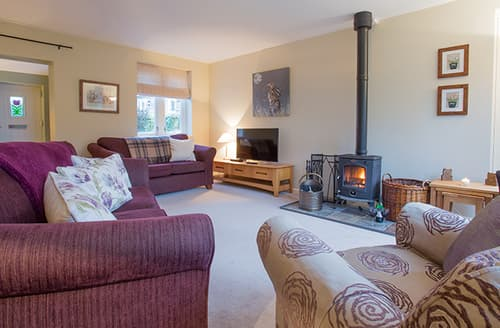 Last Minute Cottages - Lovely Newton On The Moor Cottage S105637