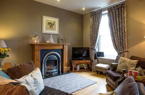 Last Minute Cottages - Lovely Alnwick Cottage S105649