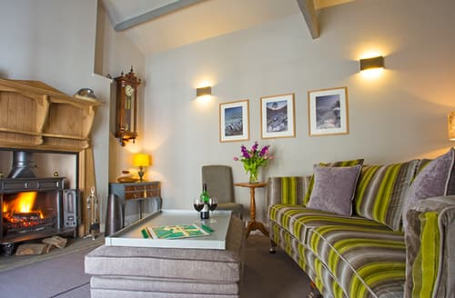 Last Minute Cottages - Wonderful Northumberland Cottage S105651
