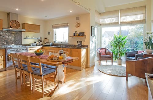 Last Minute Cottages - Beautiful Amble Cottage S105659