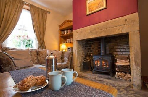 Last Minute Cottages - Charming Warkworth Cottage S105668