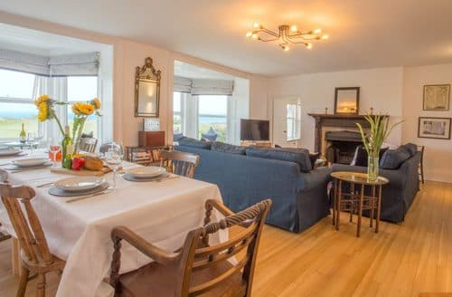Big Cottages - Beautiful Alnmouth Apartment S105669