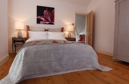 Big Cottages - Gorgeous Sharperton Cottage S105672