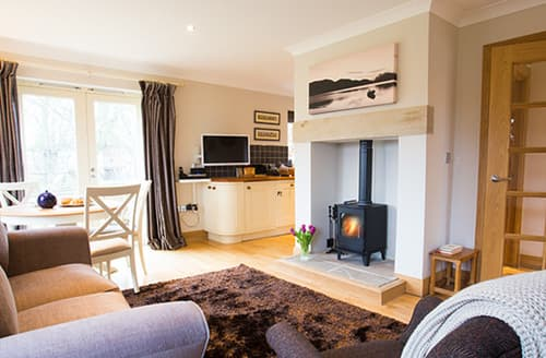 Last Minute Cottages - The Butterchurn