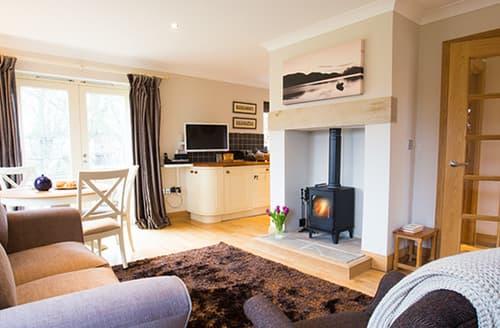 Last Minute Cottages - Wonderful Northumberland Cottage S105675