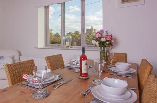 Last Minute Cottages - Luxury Warkworth Cottage S105676