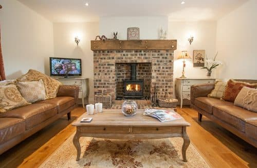Last Minute Cottages - Exquisite East Thirston Cottage S105681