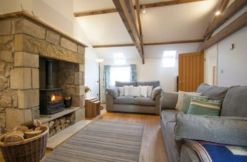 Last Minute Cottages - Inviting Bellshill Cottage S105683