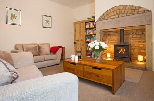 Big Cottages - Lovely Warkworth Cottage S105690