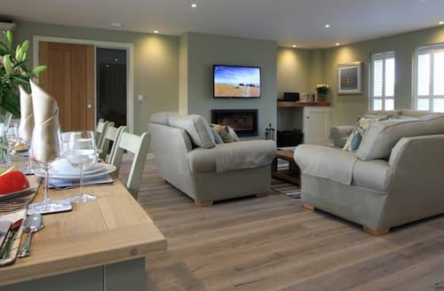 Big Cottages - Stunning Bamburgh Cottage S105691